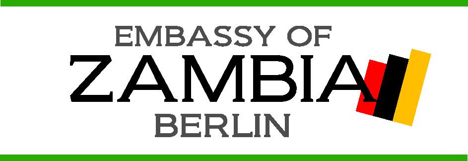 Zambia Embassy Berlin