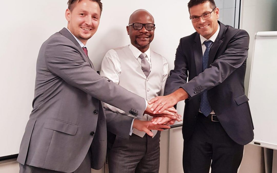 We are keen for development cooperation – Slovenia bank
