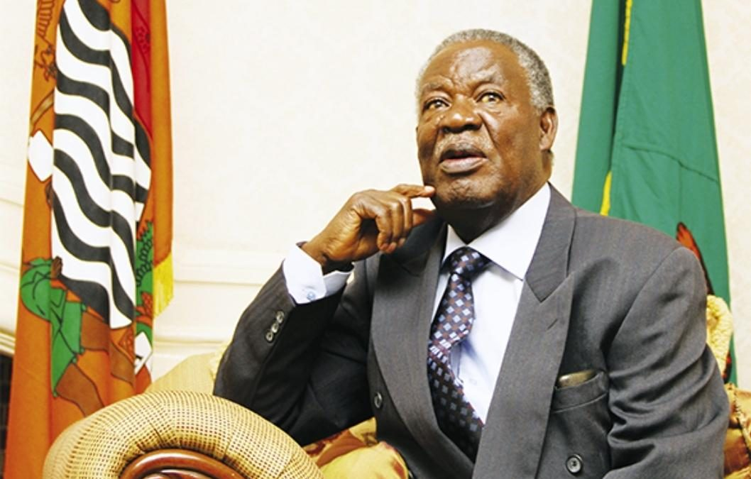Tribute to President Michael Sata