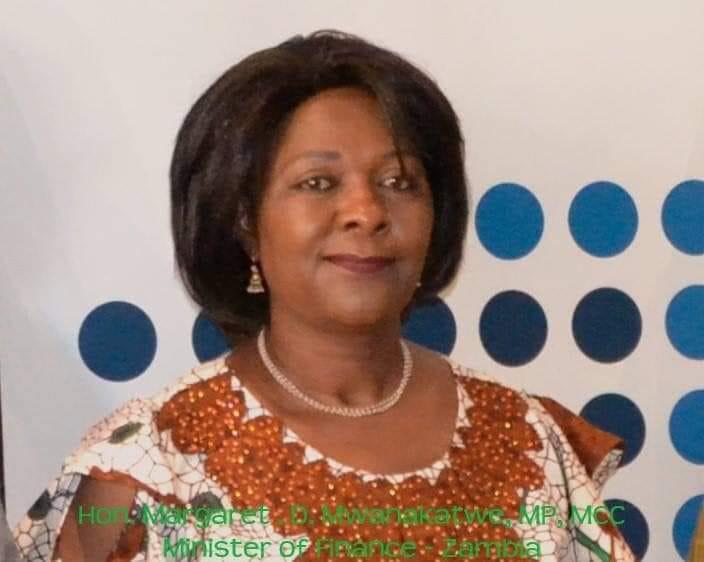 Latest Zambian economic outlook