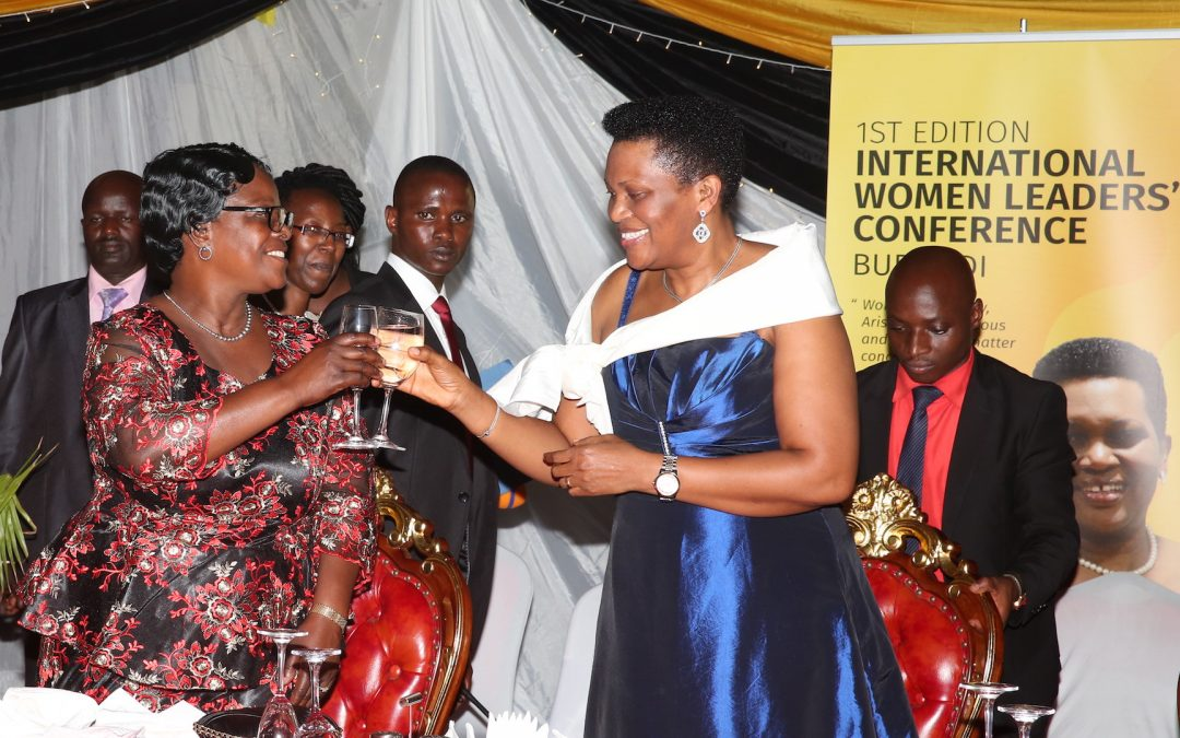 First Lady Esther Lungu Foundation donation arrives Friday