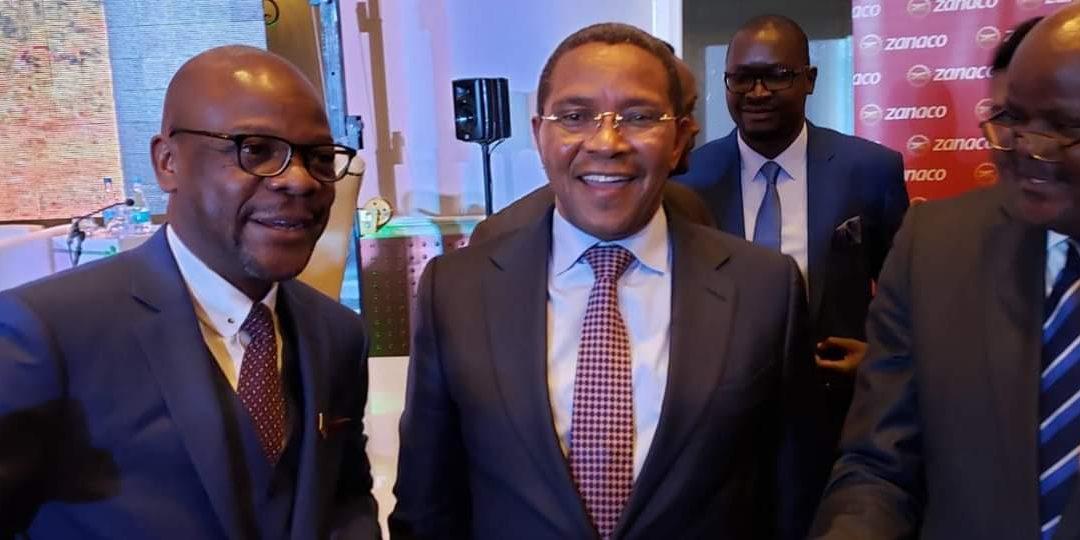 Mzee Jakaya Kikwete debunks China, Africa debt theory