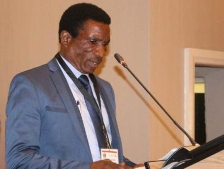 Agric Minister Katambo gets German invitation
