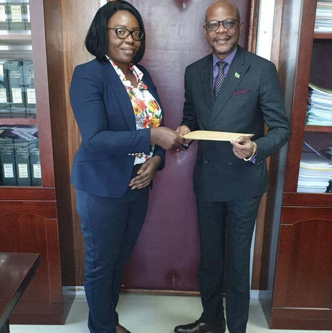 Zambia Austria pen milestone health MoU