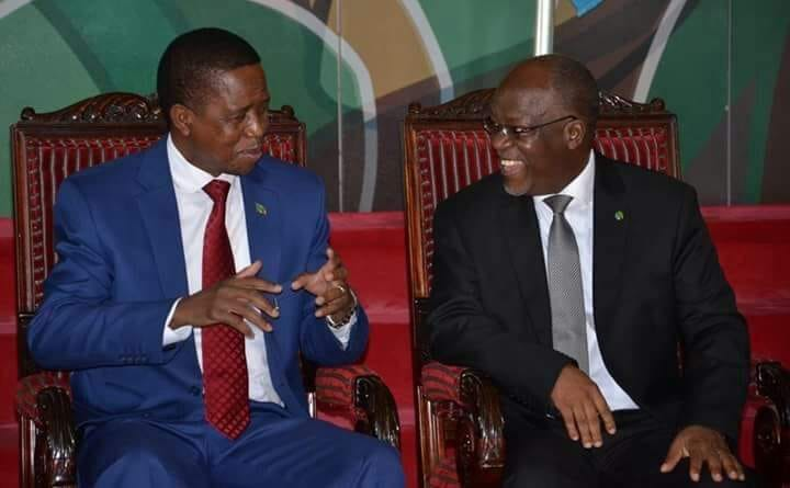 What would Magufuli do?